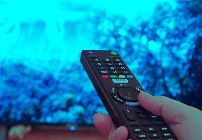 Problem z telewizorami OLED od LG. Mogą wywołać pożar