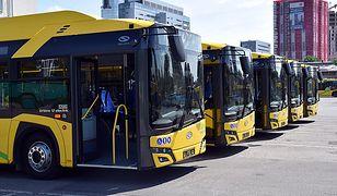 Katowice. Będą kolejne nowe autobusy. PKM chce kupić pięć pojazdów
