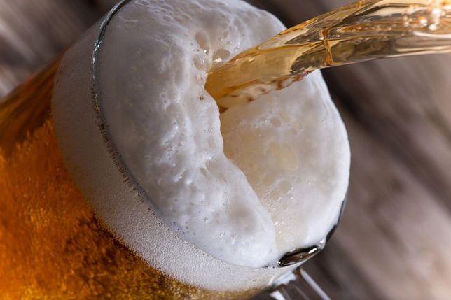 Piwo może zamienić benzynę i olej napędowy
