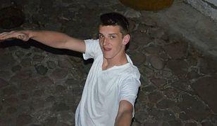 Zaginął 21- letni Maciek. Widziałeś go?