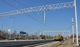 Dąbrowa Górnicza. Wygodniejsze perony, nowe przejście podziemne, pierwsze efekty prac przy przebudowie dworca kolejowego