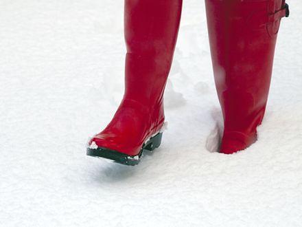 Sól niszczy nasze buty, jak je uratować?