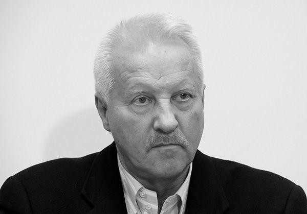 Twórca i dwukrotny dowódca GROM-u, gen. Sławomir Petelicki
