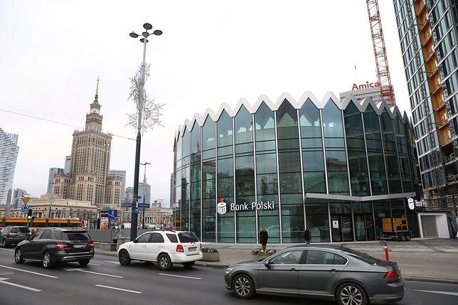 Warszawa. W piątek 29 listopada 2019 otwarto Rotundę