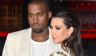 """Kim Kardashian je śniadanie z całą rodziną. To """"poranne szaleństwo"""""""