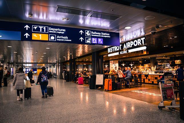 W Berlin ewakuowano terminal z powodu zabawki erotycznej