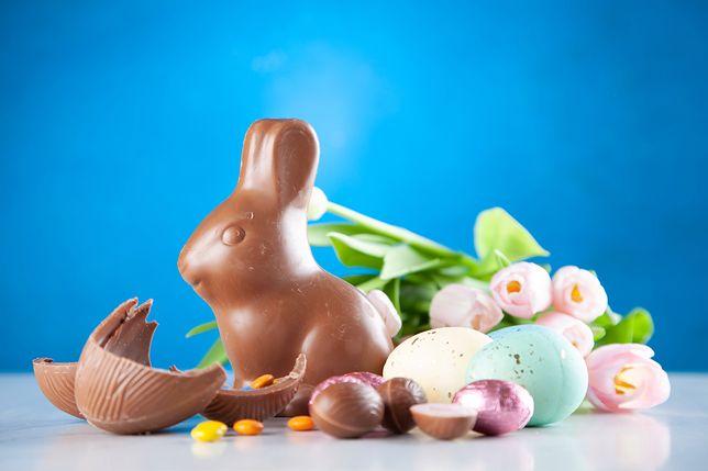 Nie tylko najmłodsi uwielbiają popularne, czekoladowe zające