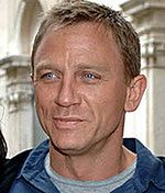 Złoty kompas dla Daniela Craiga