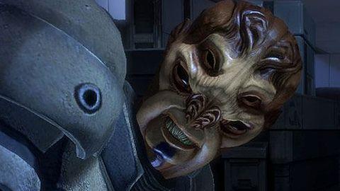 Nowy dodatek do Mass Effect?