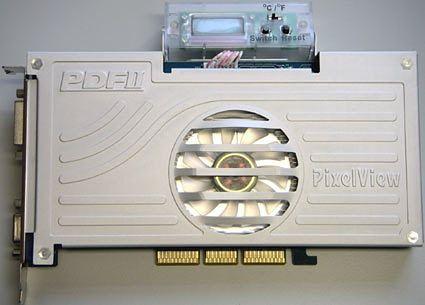 ProLink PixelView GeForce FX5900XT Golden