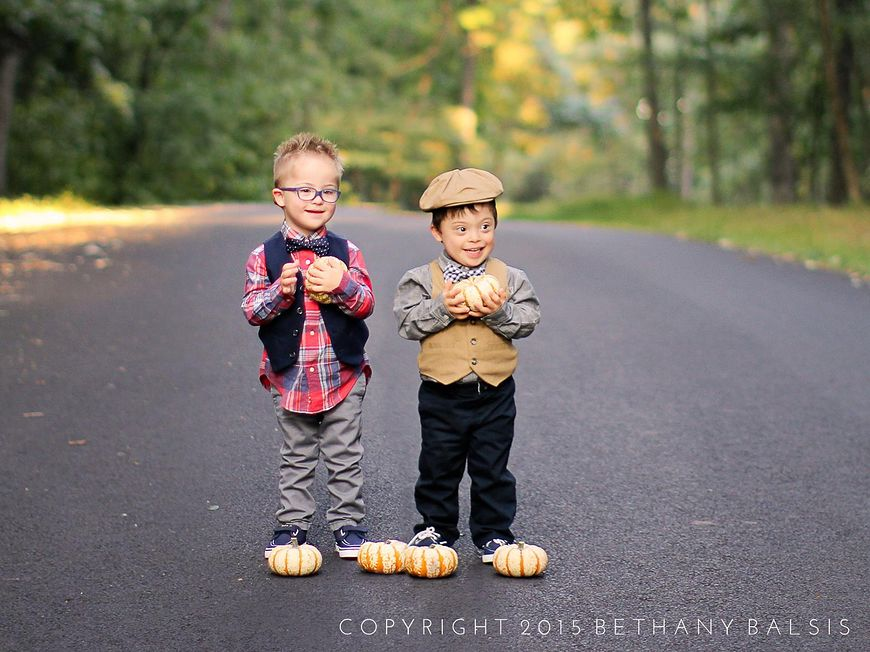 Eli i Nicholas, 3 lata