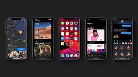iOS 13. Najważniejsze nowości i lista kompatybilnych urządzeń