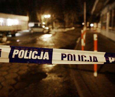 Warszawa. Tragiczny finał kłótni. Żona miała zabić męża