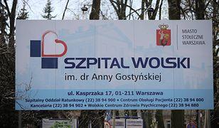 Warszawa. Burmistrz interweniuje w sprawie psychiatrii dziecięcej