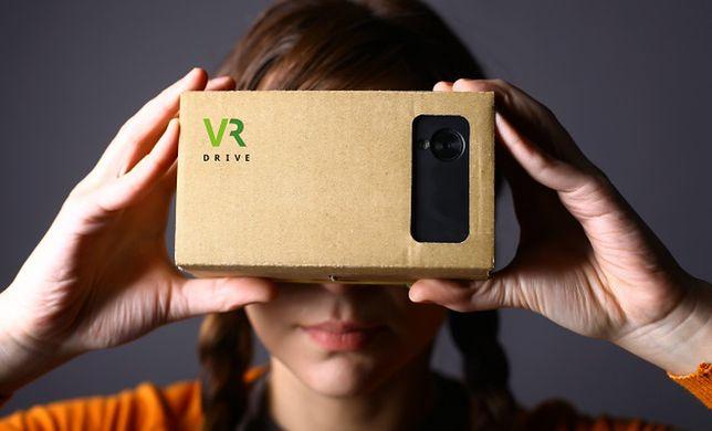 Polacy patentują sposób na rozszerzenie rzeczywistości wirtualnej