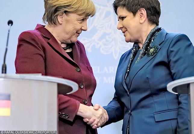 Polska domaga się od Niemiec reparacji wojennych za II wojnę światową