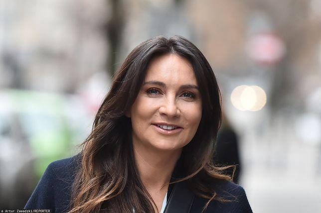 Dominika Kulczyk, szefowa Kulczyk Foundation