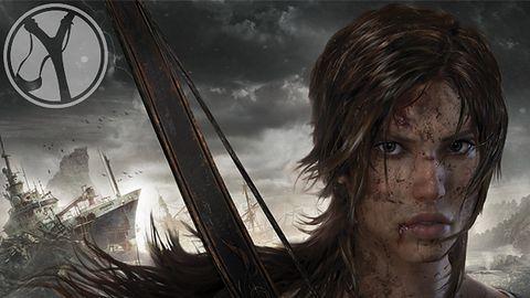 Łowy: Tomb Raider i Assassin's Creed 3 na PC po 30 złotych!