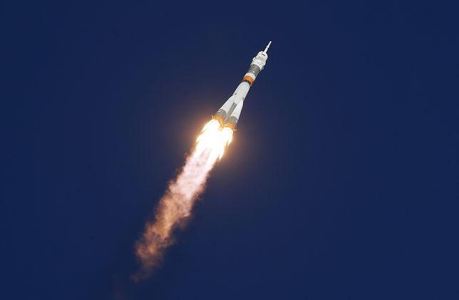 Awaryjne lądowanie statku kosmicznego. Sojuz już jest w Kazachstanie