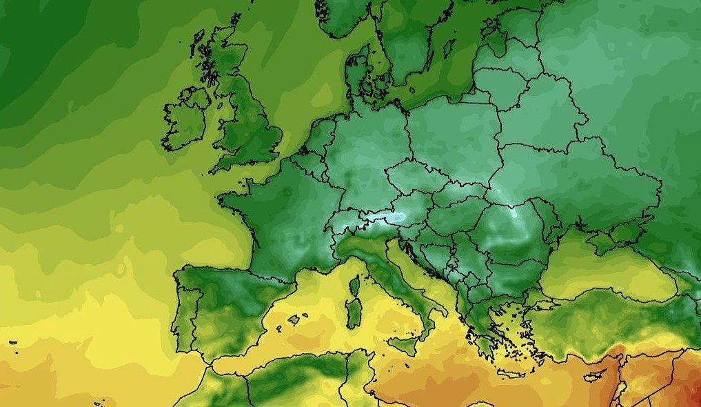 Synoptyk IMGW o pogodzie na weekend