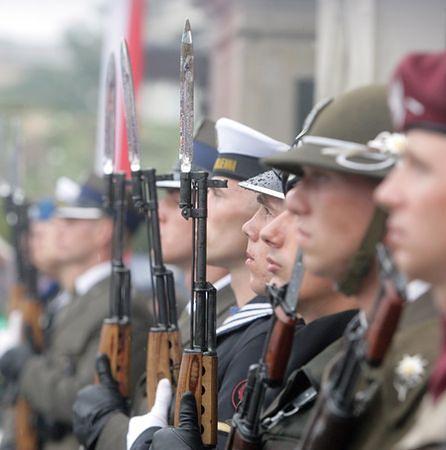 Święto Wojska Polskiego bez defilady