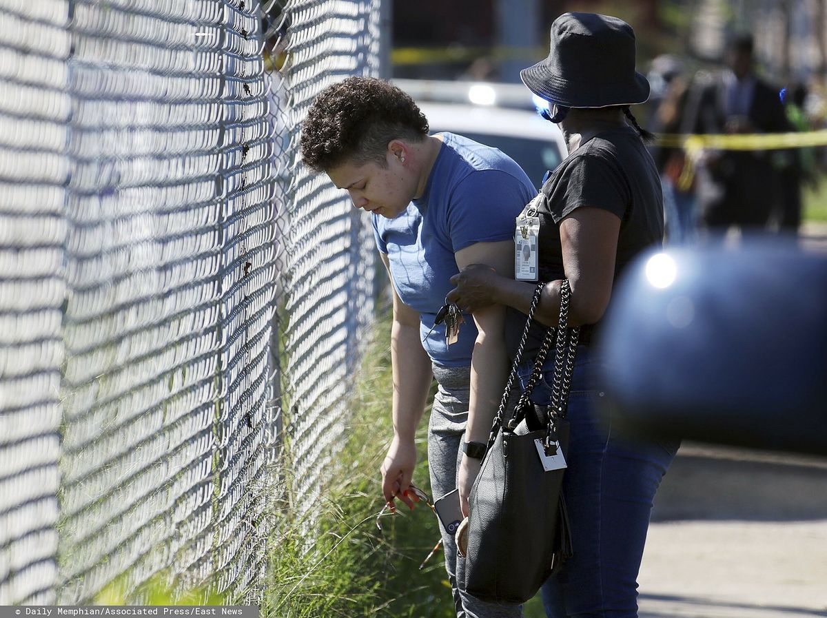 USA. 3 zabitych w strzelaninie
