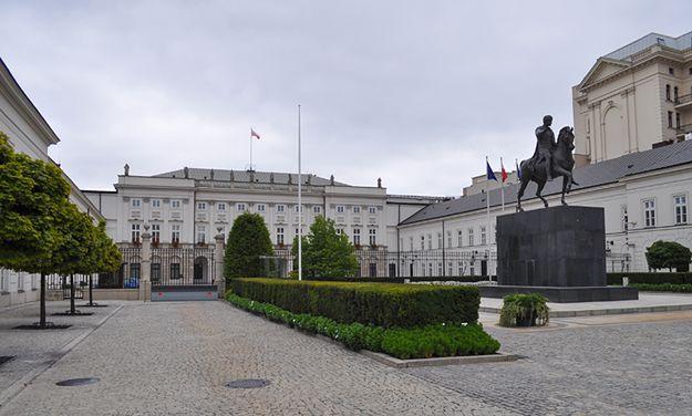 """Czesław Bielecki: na Krakowskim Przedmieściu jest miejsce na pomnik. """"W architekturze obowiązuje zasada dobrej kontynuacji"""""""
