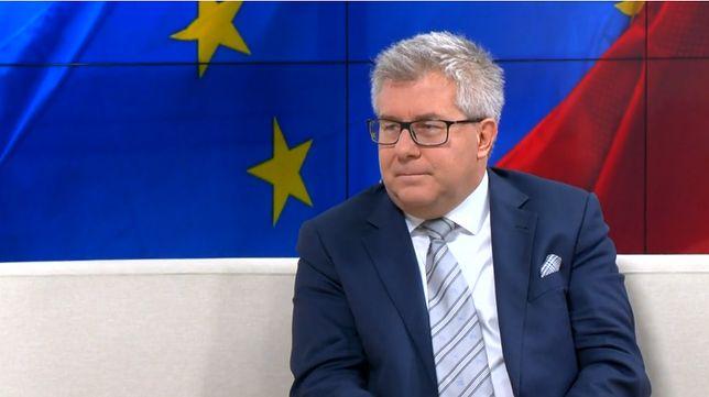 Wybory we Francji. Ryszard Czarnecki: jak Emmanuel Macron zostanie zaprzysiężony, to się zmieni