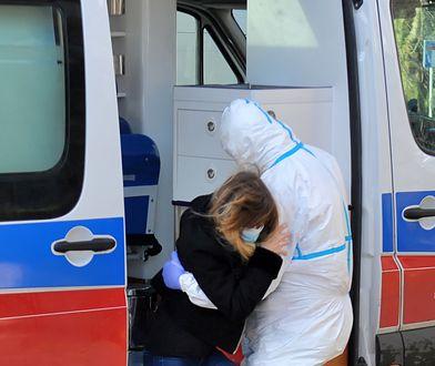 Słowenia. Kobieta odcięła sobie nadgarstek, by wyłudzić olbrzymie odszkodowanie / foto ilustracyjne