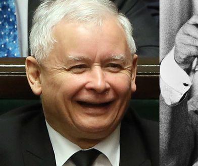 Kaczyński jak Chruszczow. Prezes żartuje na otwarciu kongresu PiS