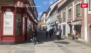 Słowenia ogłosiła koniec epidemii w kraju. Są pierwsi w Europie. Polka zdradza kulisy