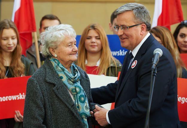 Ostatni dzień kampanii: kandydaci ruszyli w Polskę