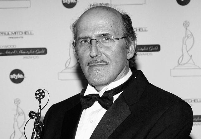Nie żyje Paul LeBlanc. Zdobywca Oscara miał 73 lata