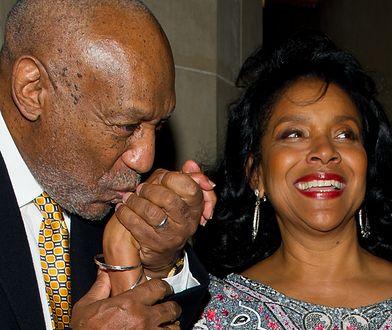 Phylicia Rashad nie kryła radości z uwolnienia Cosby'ego. Po fali krytyki zmieniła ton