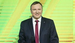 Jacek Kurski dziękuje widzom TVP. Pokazał wyniki oglądalności koncertu dla Krawczyka
