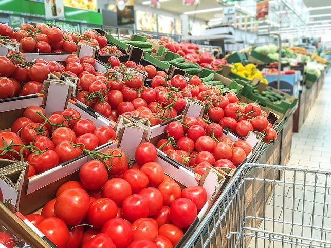 Inspekcja Handlowa kontroluje sklepy. UOKiK walczy z błędnym oznakowaniem kraju pochodzenia