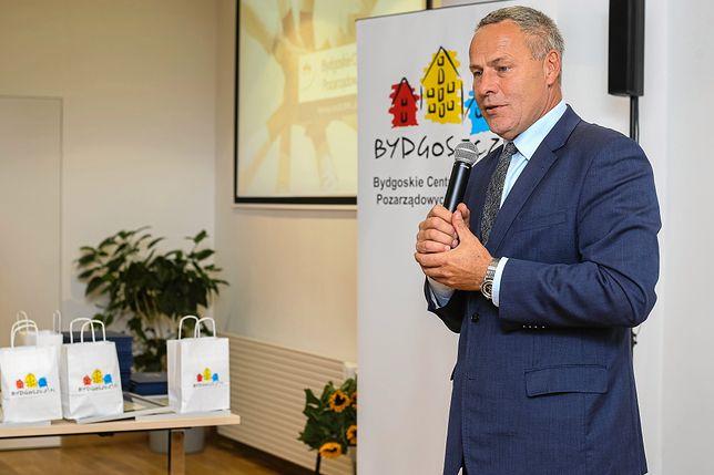 Bydgoszcz. Korzyści z wyborów 2019. Darmowe lodowisko za frekwencję