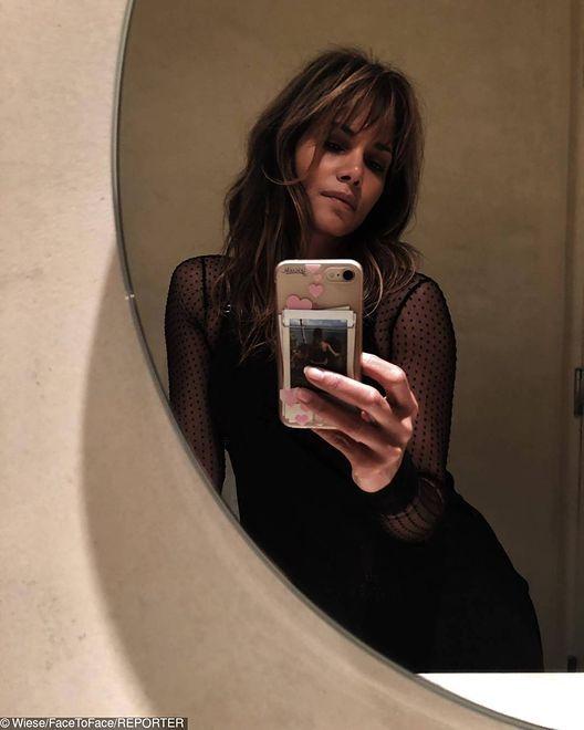 Halle Berry nie wygląda na swój wiek