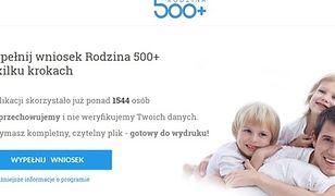 """Właściciele Wykopu mają nowy biznes. Pobierają 10 zł za """"pomoc"""" w wypełnieniu wniosku Rodzina 500+"""