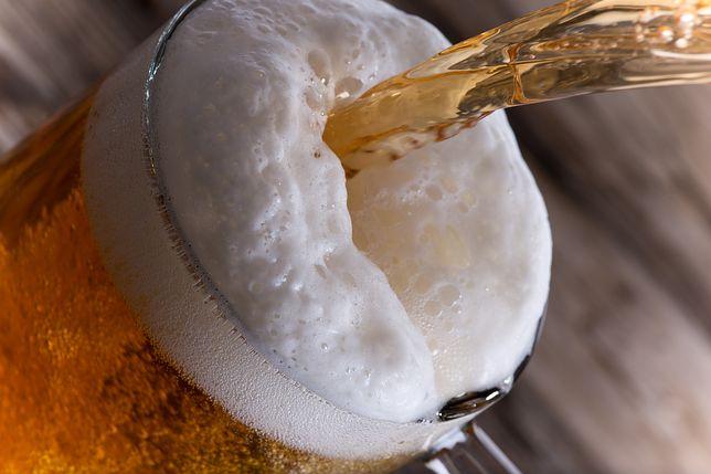Produkcja piwa odgrywa znaczną rolę gospodarczą