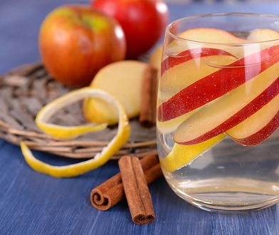 5 kg mniej w tydzień? Prawda o cudownych właściwościach octu jabłkowego