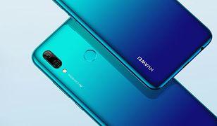 Produkty Huawei w walentynkowej promocji