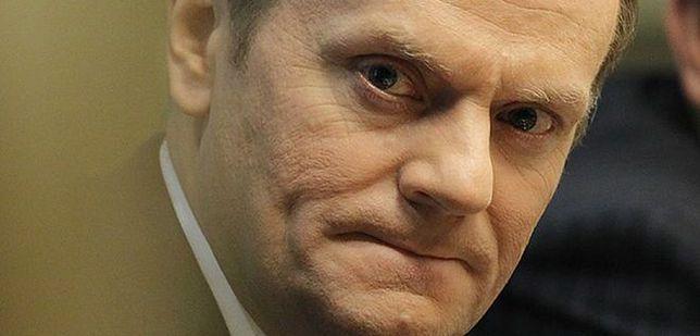 Tusk: jestem gotowy do rozmów ze związkami, ale dyktatu nie będzie