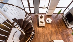 Jak dobrze wybrać schody do domu?