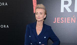 Kasia Zielińska przyznała, dlaczego ma wyrzuty sumienia w związku z wykonywanym zawodem