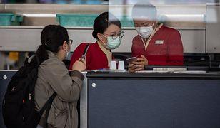 Koronawirus. Polska na liście z ograniczeniami w Chinach