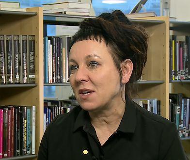 Olga Tokarczuk sprzedała ponad 50 tys. książek w placówkach Poczty Polskiej w 2019 roku
