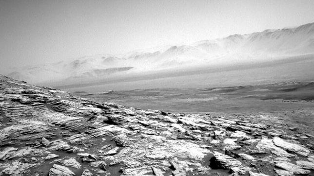 Marsjańska mgła