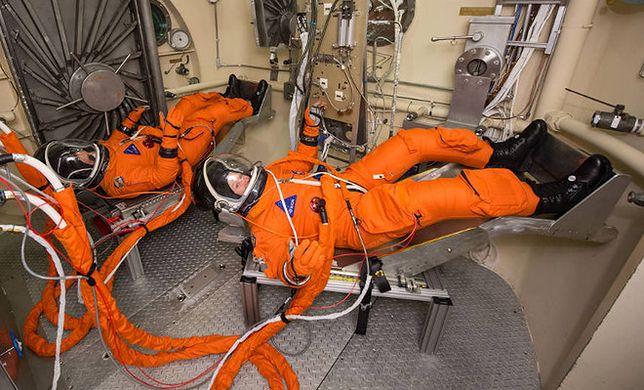 Polska poszukuje analogowych astronautów