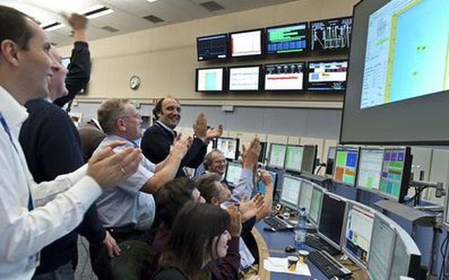 Polski superkomputer pomoże w eksperymentach CERN